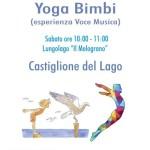 corsi di yoga per bambini e adulti castiglione del lago estate gabriele chi_